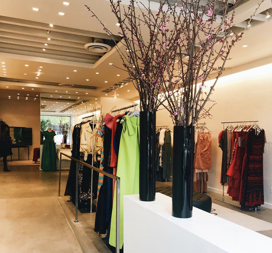 Armarium Pop Up Offers Sustainable Red Carpet Styling