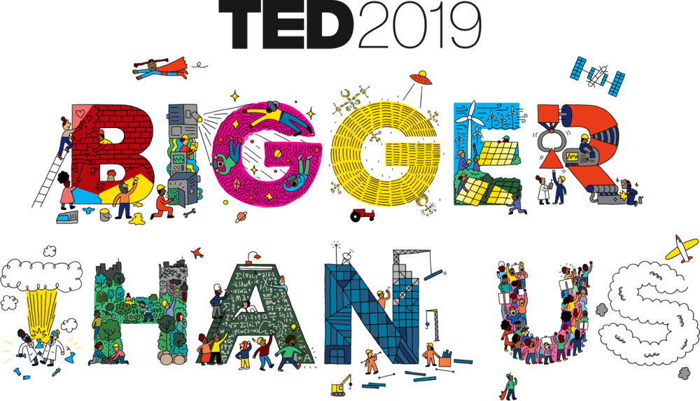 TED2019