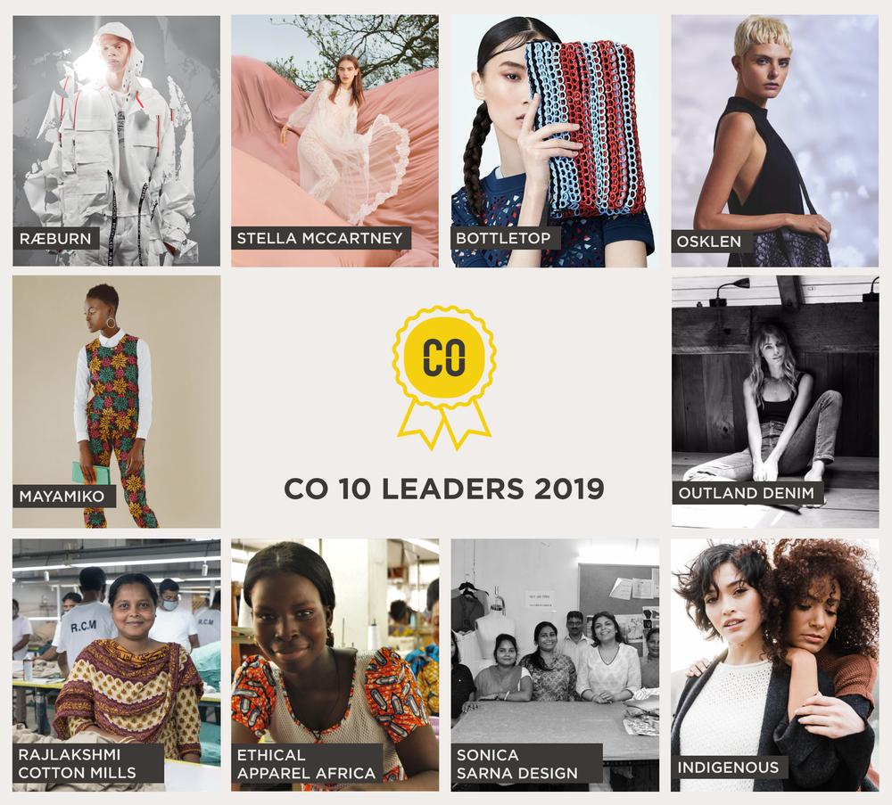 CO Leadership Awards 2019