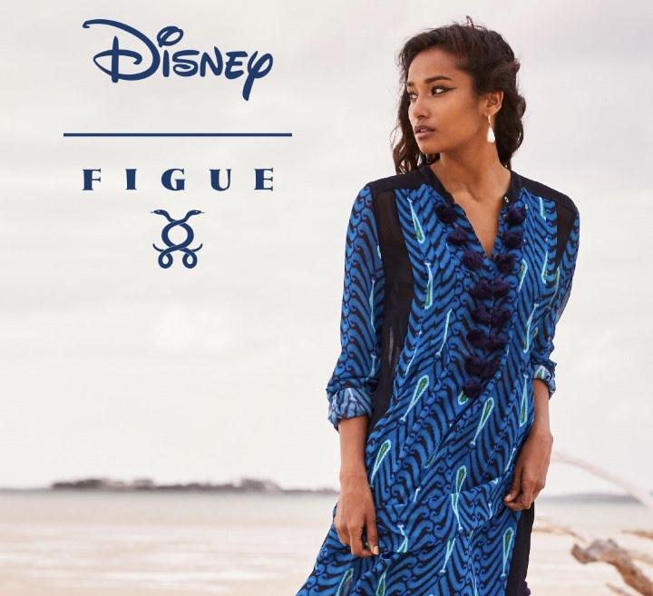 6c450e13770 Figue x Disney  Princess Jasmine Collection