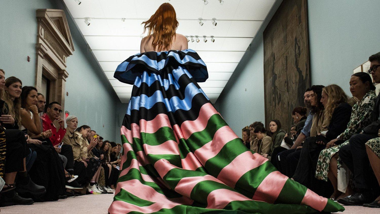 af69790c4cb CFDA Proposal To Shorten New York Fashion Week