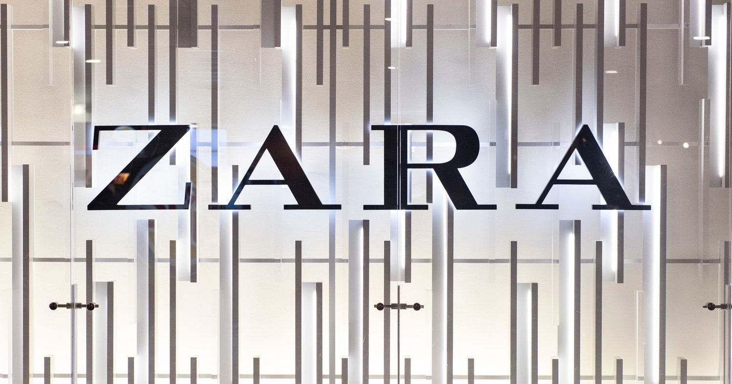 Fast Fashion & Sustainability: Will Zara Owner's Pledges Mean Real