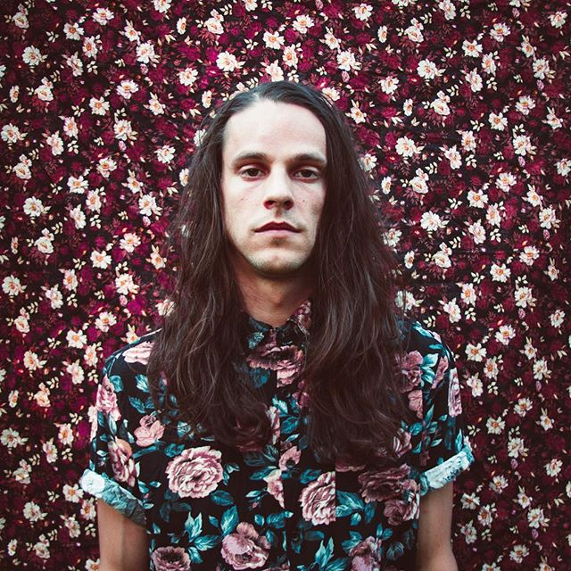 Thanks for those of y'all that have been listening to the first three songs from my record and I'm pumped to get the rest of the record out real soon.... Link to Spotify in bio 📸: @jacekartye #florals #nashville #newmusic #longhairdontcare