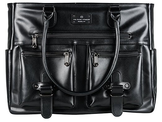 Renee Tote by Six Pack Fitness Bags