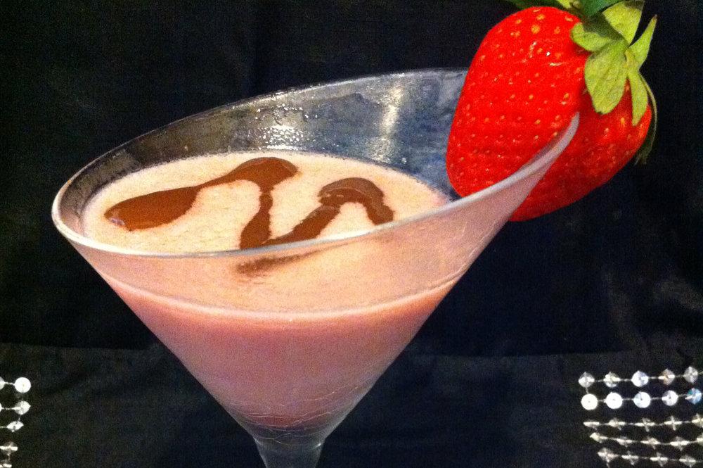 strawberry-protein-icecream