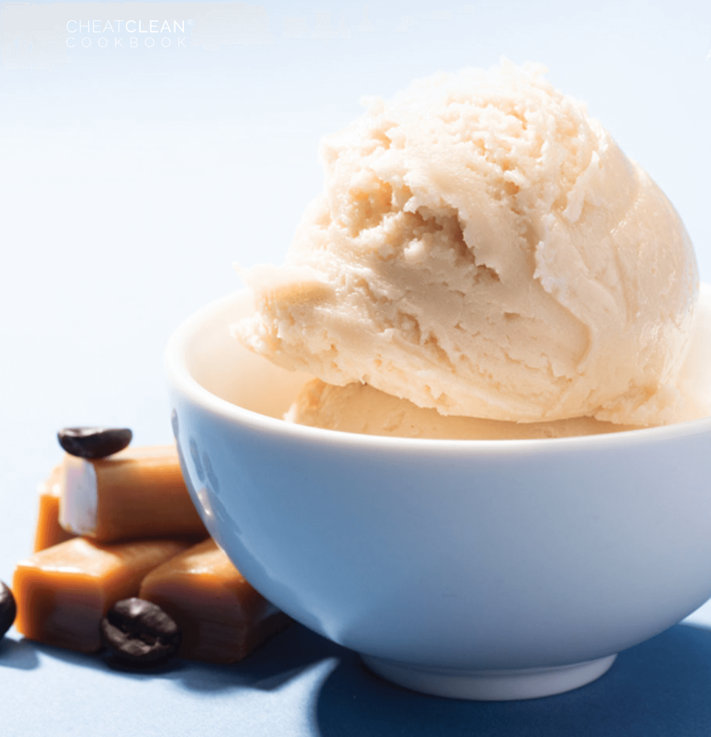 Quest Caramel Macchiato Ice Cream Recipe