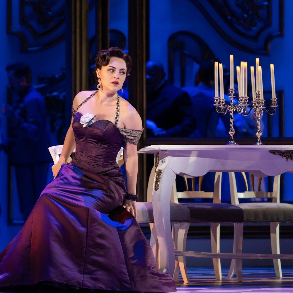 La Traviata (Assistant Director)