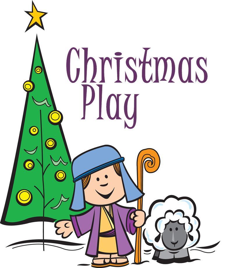 Calvary Christmas Play — Calvary Baptist Church of North Lenoir County