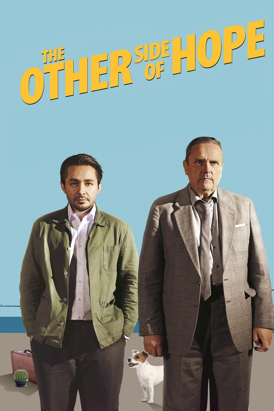 - THE OTHER SIDE OF HOPE, 2017 (Finland) Winner of Silver Bear for Best Director at the Berlin International Film Festival, The Other Side of Hope interlaces the struggles of two men who have fled their homes. The first is Khaled, a Syrian asylum seeker who arrives in Helsinki as a stowaway on a coal freighter. The second escapee doesn't undertake quite such a hazardous journey. Wikström walks out on his alcoholic wife, wins a fortune at poker and buys a failing restaurant called the Golden Pint. Despite the tragic situation it portrays, the film is full of humour and food-for-thought, making it a pure delight. Director: Aki KaurismäkiLength: 1h 40 minsWhere and when: Genesis Cinema, Saturday 2 December, 18:00 - screened alongside Roots, Only Roots.Price and tickets: £6.5-10; buy a ticket here.Q&A: Saad Eddine Said (Battersea Art Centre), Katie Barlow (photographer and documentarist) and Lucy Carrigan (International Rescue Committee)