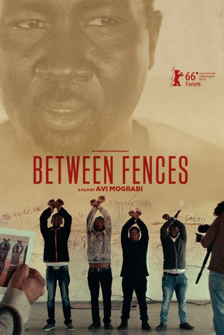 - BETWEEN FENCES, 2016 (Israel) Avi Mograbi and Chen Alon meet African asylum-seekers in a detention facility in the middle of the Negev desert where they are confined by the state of Israel. Together, they question the status of the refugees in Israel using 'Theatre of the Oppressed' techniques. The film asks pressing questions of those people on both sides of the camera: What leads men and women to leave everything behind and go towards the unknown? Why does Israel, land of the refugees, refuse to take into consideration the situation of the exiled, thrown onto the roads by war, genocide and persecution? Can Israelis, and others, working with the asylum seekers put themselves in the refugee's shoes? Can their collective unconscious be conjured up? Director: Avi MograbiLength: 85 minsWhere and when: Genesis Cinema, Sunday 3 December, 15:30Price and tickets: £6.5-10; buy a ticket here.Q&A: Sue Clayton (Goldsmiths / filmmaker), member of New Arts Studio (art therapy with refugees), Federica Mazzara (University of Westminster)