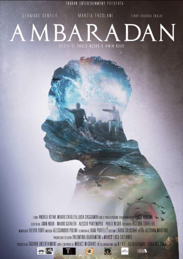 - AMBARADAN, 2017 (Italy) | *UK premiere* Luca is an Italian man of African heritage who was adopted when he was a kid. Striving to fit in a predominantly white society that has 'othered' him throughout all is life, he becomes racist and joins far-right groups.  Ambaradan explores themes of belonging, identity and rejection, and shows the journey that today's migrants in Italy and elsewhere go through while navigating in a societies unwilling to accept the 'other'. Director: Amin Nour and Paolo Negro Length:  15 minWhere and when: Genesis Cinema, Sunday 3 December, 18:00 - screened alongside Per Un FiglioPrice and tickets: £6.5-10; buy a ticket here.Q&A: Golam Tipu (representative of the Italian/Bengali community), Angelo Boccato (journalist) and Paolo Negro and Marzia Ercolani (director and lead female actress in Ambaradan)