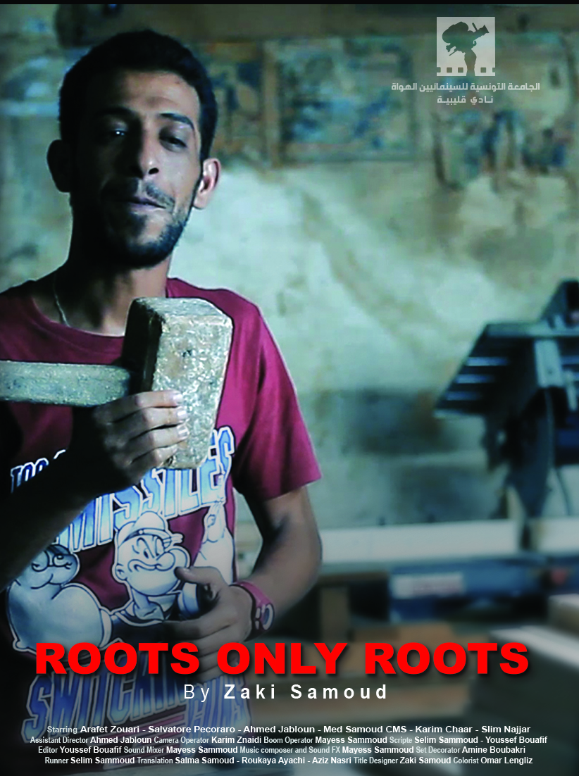 Roots only roots.jpg