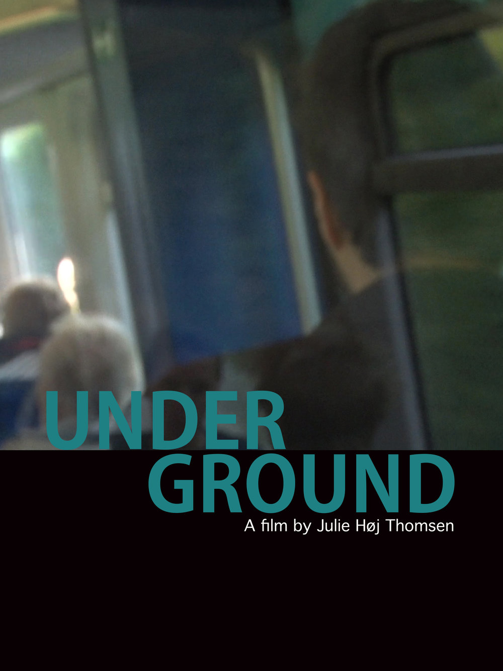 - UNDERGROUND, 2017 (Denmark) Ali travelled from Afghanistan to Denmark in 2011 to seek asylum, but after two and a half years his case was refused. Since then he has lived underground, and undocumented, in Copenhagen. 'Underground' explores Ali's experiences of living under the radar as a failed asylum seeker in Denmark. This quiet, intimate film considers how the conditions of 'rightlessness' and 'deportability' influence Ali's general experience of time, place, and belonging. Director: Julie Høj ThomsenLength: 22 minsWhere and when: Genesis Cinema, Sunday 3 December, 15:30 - screened alongside Between FencesPrice and tickets: £6.5-10; buy a ticket here.Q&A: Sue Clayton (Goldsmiths / filmmaker), member of New Arts Studio (art therapy with refugees), Federica Mazzara (University of Westminster)