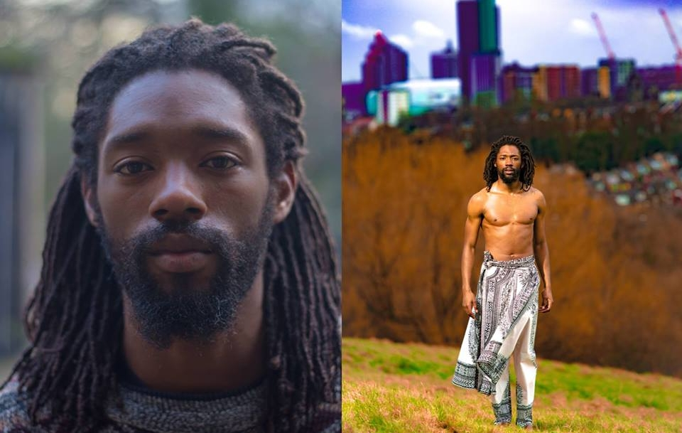 Windows of Displacement - play by Akeim Toussaint Buck - Upstairs at the Ritzy, Sat 1 Dec, 4.30pm. Tickets hereAkeim Toussaint Buck will perform a sonic reworking of his one-of-a-kind solo show, an autobiographically sourced solo: blending dance, song and spoken word to explore personal narratives, ancestral memory and the shifting (and increasingly urgent) politics surrounding the movement of people. Using his own experience of being a Jamaican born citizen now residing in the UK, he considers both historical as well as current political and socio-economic references.Akeim draws on the contexts of imperialism, colonialism and displacement to create a story of the past, present and future of humanity. Prepare to be taken on a journey galvanising people power and reclaiming our collective responsibility!