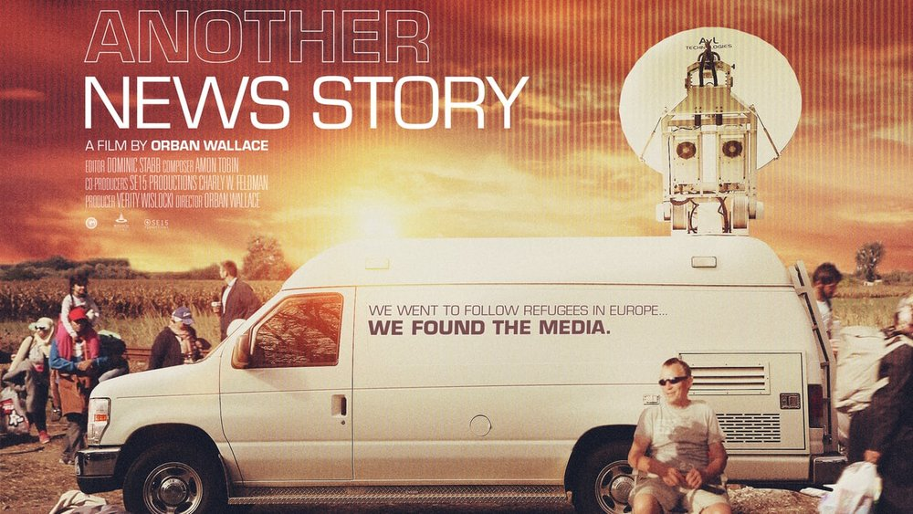 """Another News Story, Fareed + Q&A - Genesis Cinema, Fri 30 Nov, 6:30pm. Tickets hereAnother News Story: During the so-called """"refugee crisis"""" two groups of people were on the move: the refugees and the journalists filming them. This documentary follows the second group.It boldly confronts the viewer with questions: when faced with suffering, how do journalists balance their humanity with professional objectivity and the day to day mundanity of their jobs? Is it possible to walk the line between a good story and sensationalism? Or, glazed, do you just go after another news story?Fareed (short): Fareed is a Berber dressmaker passionate about poetry and calligraphy. While the news is dominated by violence done in the name of Islam, he battles against the fear and ignorance encouraged by simplistic representations of migrants.The films will be followed by a panel discussion with: Orban Wallace (director, Another News Story), Rudy Barichello (director, Fareed), Tania Kaiser (Senior Lecturer in Forced Migration, SOAS)"""