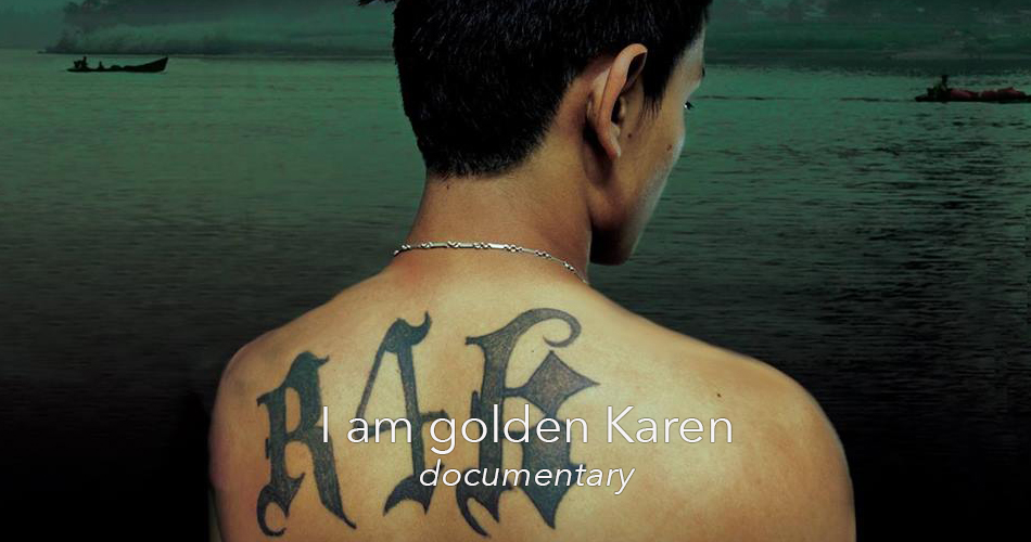 I am Golden Karen + Q&A - Genesis Cinema, Tue 4 Dec, 6.45pm. Tickets hereI Am Golden Karen tells the story of Thaawa, a young rapper from Burma's Karen State who is part of an entire generation that has grown up in Thailand but nurtures a strong desire to return to their motherland. The film follows Thaawa as he negotiates his identity from being a young migrant arriving in Bangkok to becoming a father. He questions his responsibilities towards the family and his desire to both settle in Thailand and return to Karen State.Followed by a panel discussion examining the role of music & art in negotiating (forced) migration with film directors Maui Druez and Preben Verledens; Mo'min Swaitat, a Palestinian actor, writer, director and workshop facilitator.