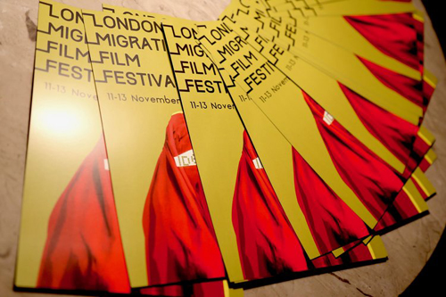 London Migration Film Festival 2016 - London Migration Film Festival was officially launched in November 2016, and it included eight films, three concerts, two panel discussions, one networking event and one kite-making workshop. To know more about the first edition of the festival, click here.We are currently working on the 2019 edition of the festival – keep an eye open on our website and on LMFF Facebook page to find out more about it!If you would like to submit a film please follow these instructions