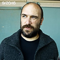 Watch The Trailer For a David Bazan Documentary, Help Fund the Film Via Kickstarter