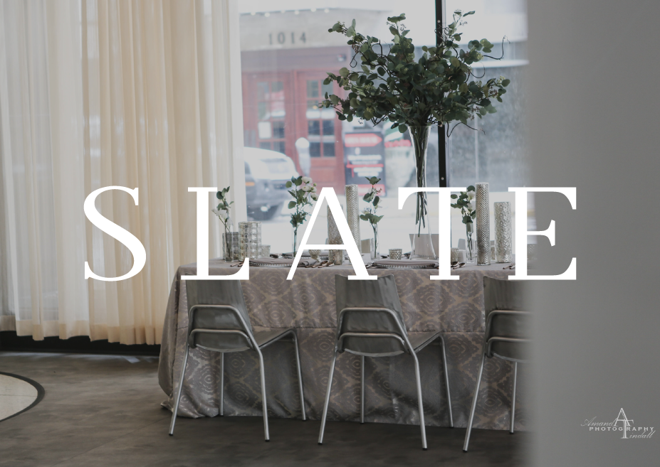 Slate Event Space