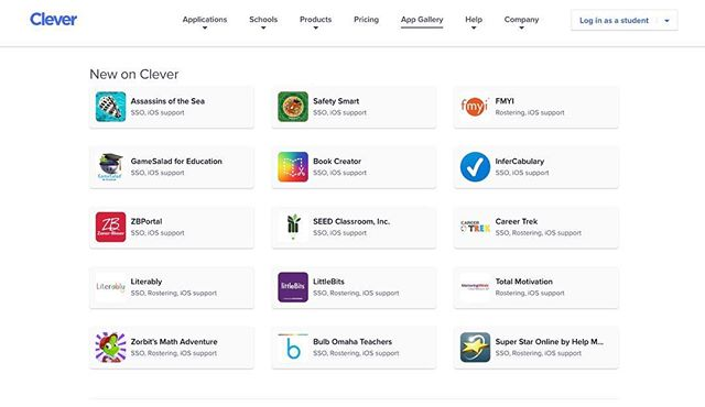 Big news! We now integrate with Clever which means 60,000+ schools across the country can use FMYI to track progress with students toward graduation, college, career readiness, and social and emotional success with our goal tracking visual database!  Combine your strategy, key performance indicator metrics, milestone checklists, partnership management, and more into a hub integrated with your student information system through Clever. Connect with us and learn more about how the New York City Department of Education and Portland Public Schools are leveraging our platform.