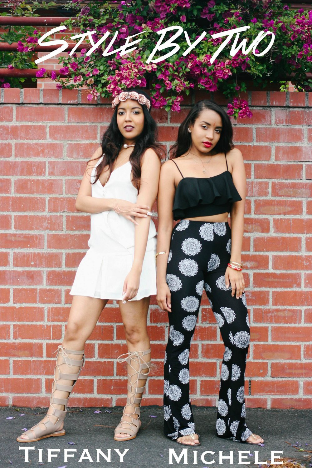 LIFESTYLE & FASHION - Fall in love with this fashionable duo. Imagine having two stylists to help you dress to impress.These island sisters are creating a buzz on social media, now they are right at your fingertips on myKEEtv.com. New episodes coming in November.