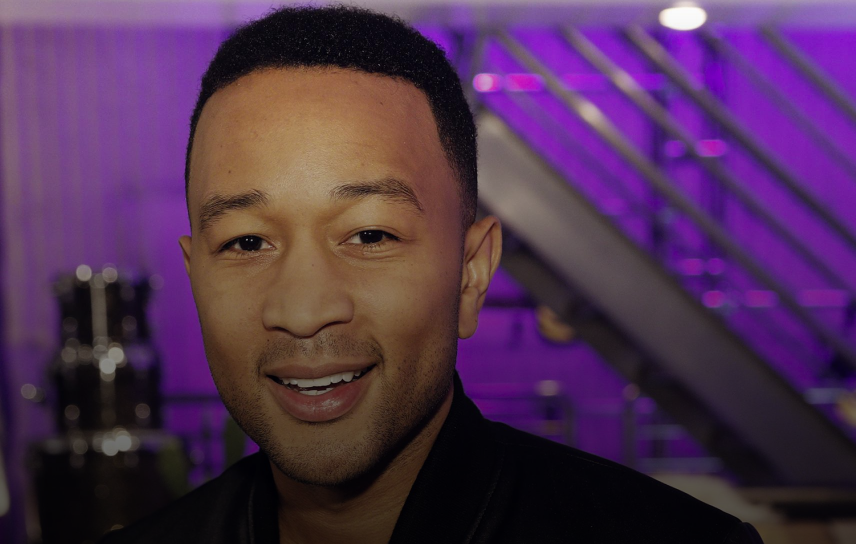 John Legend / Image & Story courtesy of the recording academy