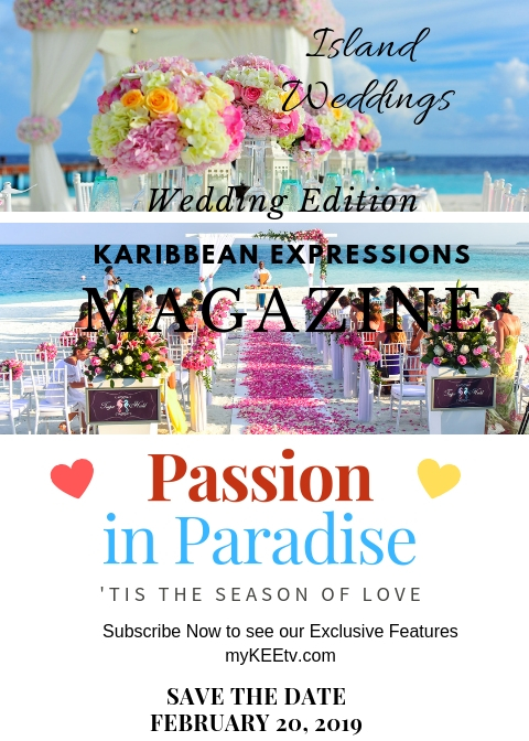 KEE - Get your Free Subscription Now Karibbean Expressions Magazine