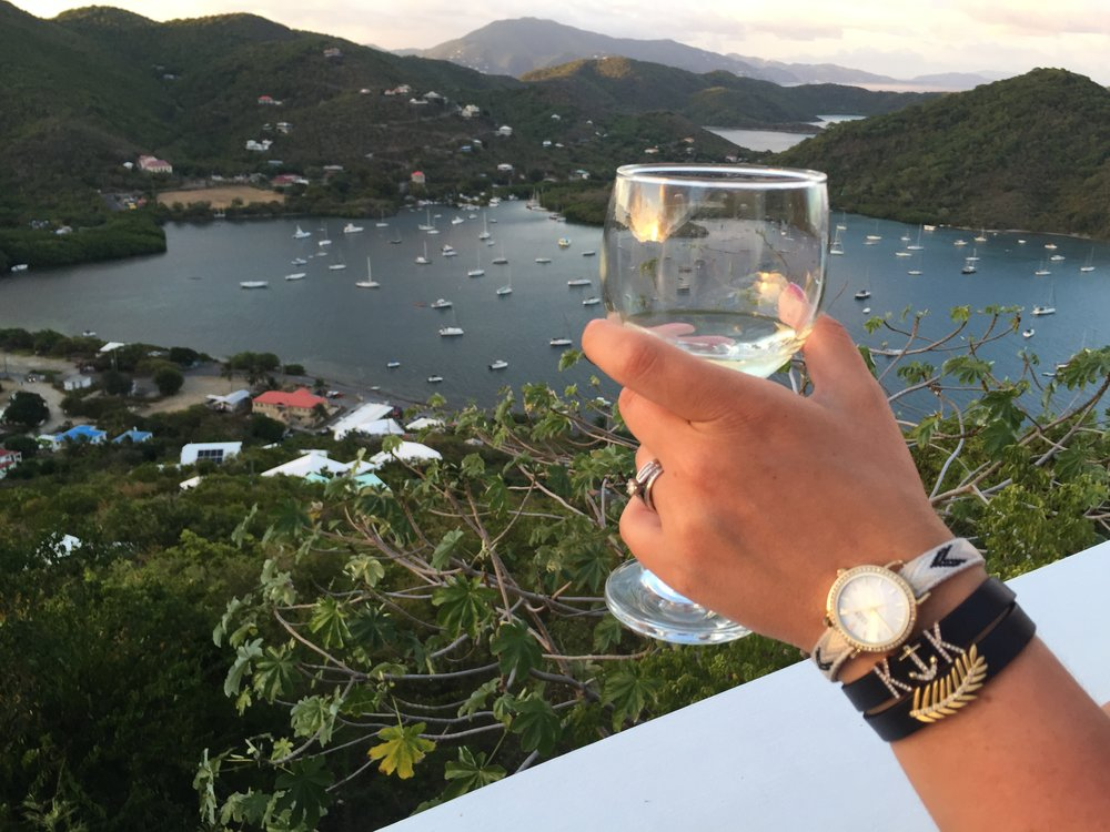 Travel! I treated my hubby to a 10-year-anniversary trip to the US Virgin Islands fully funded with my KEEP earnings.    -Kari B., Michigan