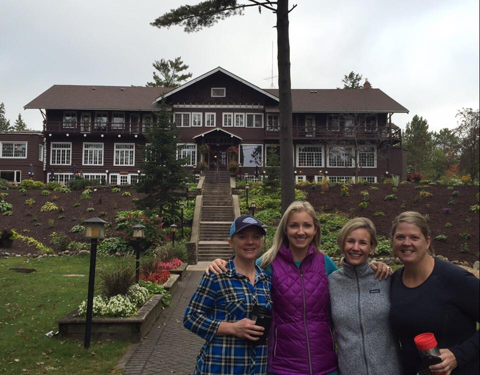 My KEEP card paid for me to go with my college roommates on our first getaway as moms.  -Carrie W., Iowa