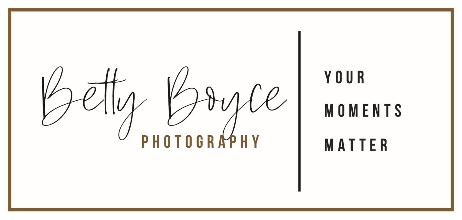 Betty Boyce Photography