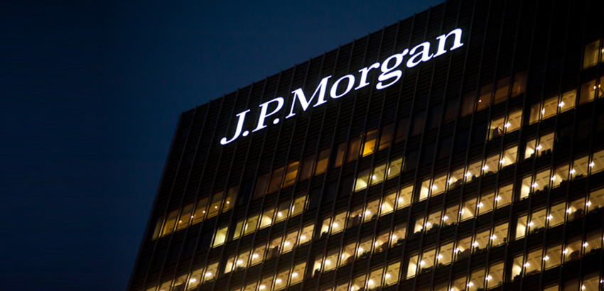 What would JP Morgan Chase say about the JPM Coin? Shutterstock Images