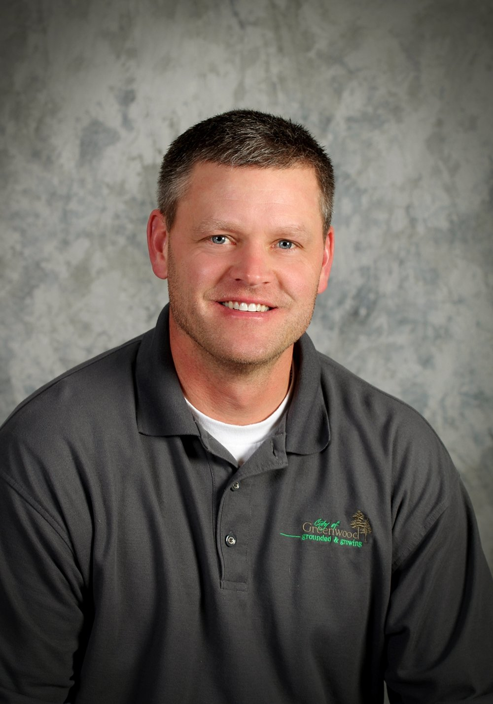 Trent Johnson - Utility Director  (715)267-7496  tjohnson@greenwoodwi.com  Hire Date: March 1997