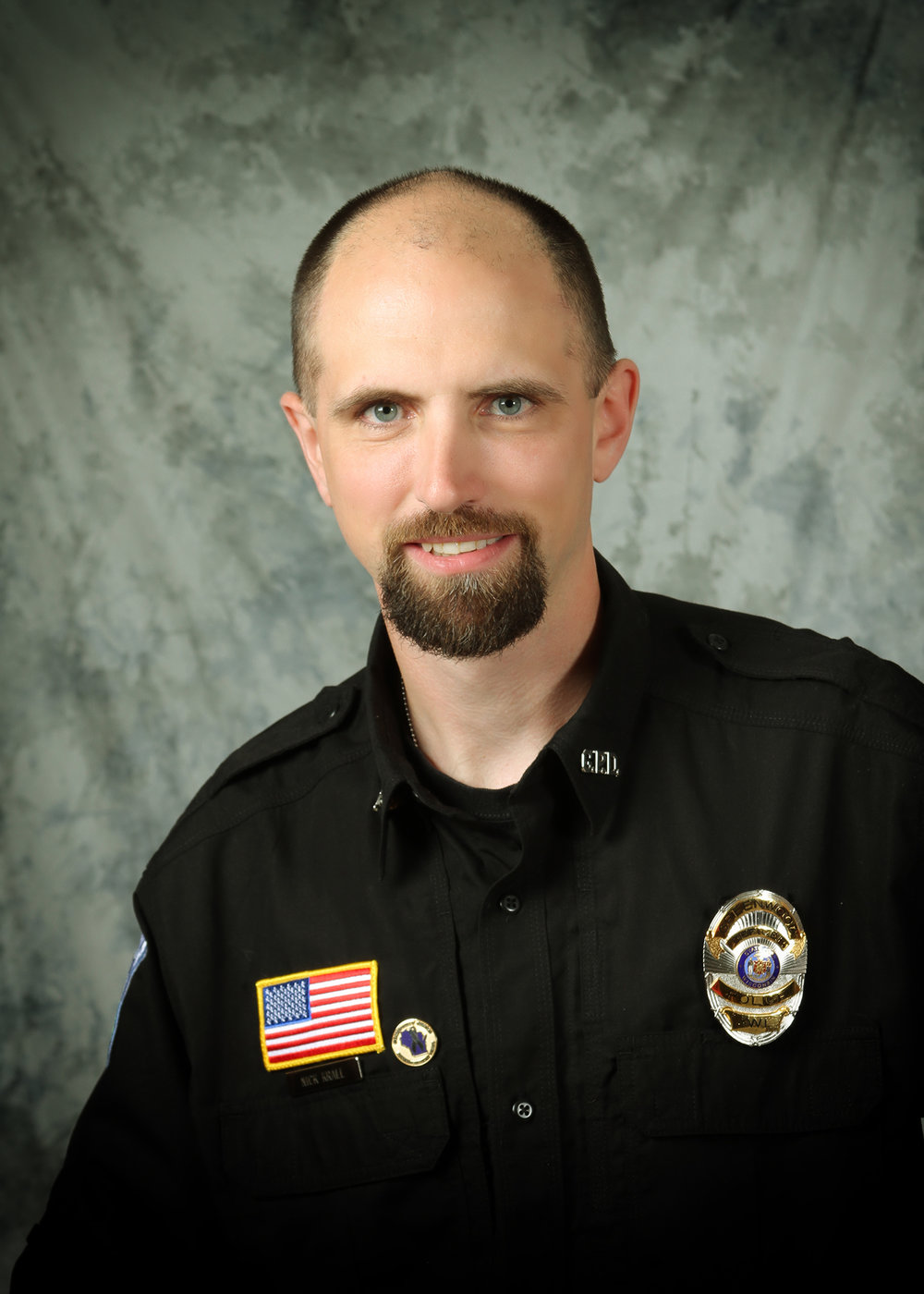 Nicolas Krall - Police Officer  (715)267-6215  nkrall@greenwoodwi.com  Hire Date: October 2017