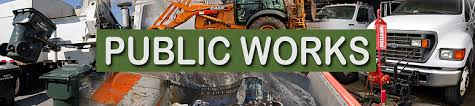 Greenwood, Wisconsin Public Works Projects