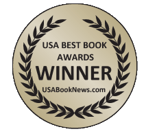 2012 USA Best Book Award, Winner in Social Change