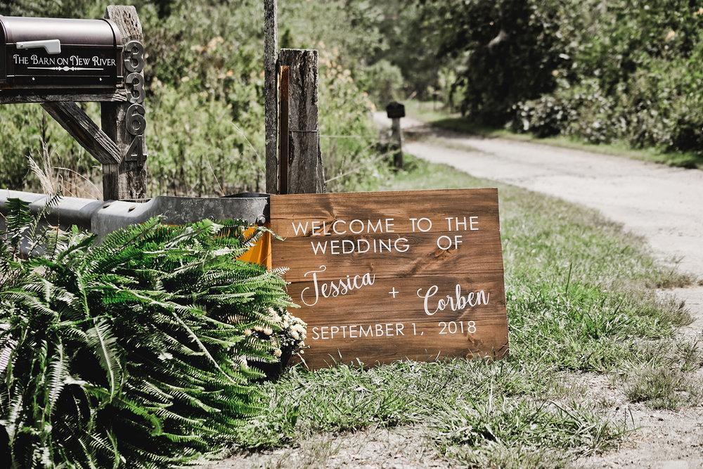 Jessica's welcoming sign.jpg