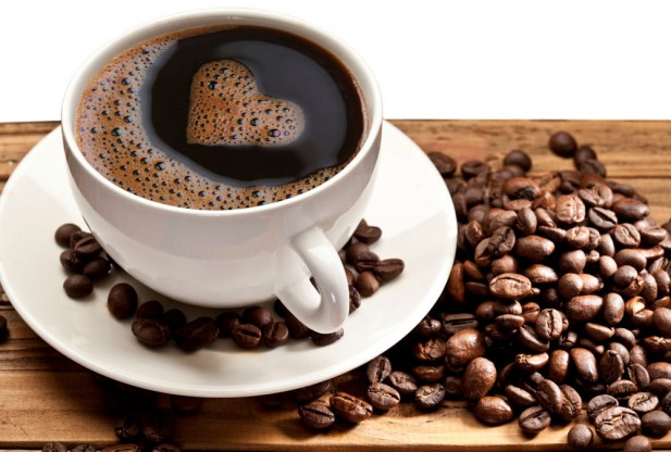 Studies show that people who consume more caffeine are less likely to have age-related macular degeneration.