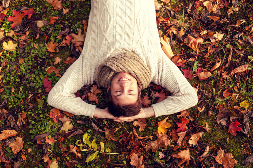 Don't let eye allergies stop you from enjoying autumn! Call our office for an appointment today.