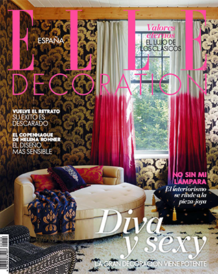Elle Decor Espana Nov 2018 cover.png