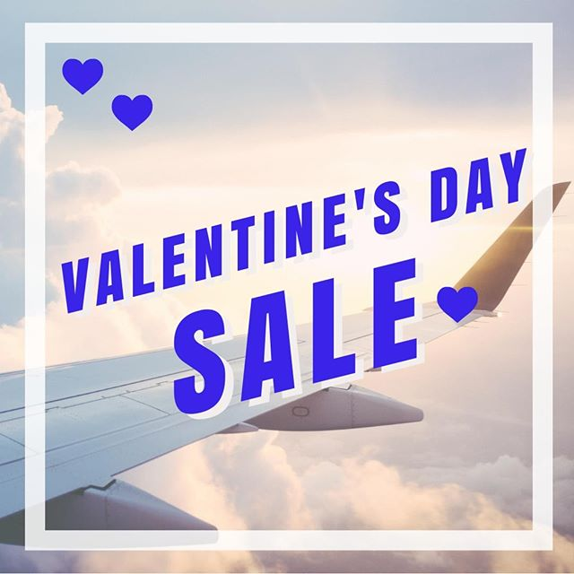 It's time to treat your companion. This Valentine's Day, when you buy one SeatDreamzzz sleeping mask, get the second one 50% off. Use promo code VALENTINESDAY. Link in bio to shop now ✈️. #seatdreamzzz *VALENTINESDAY promotion code expires on 2/15 at 11:59 p.m. PT.