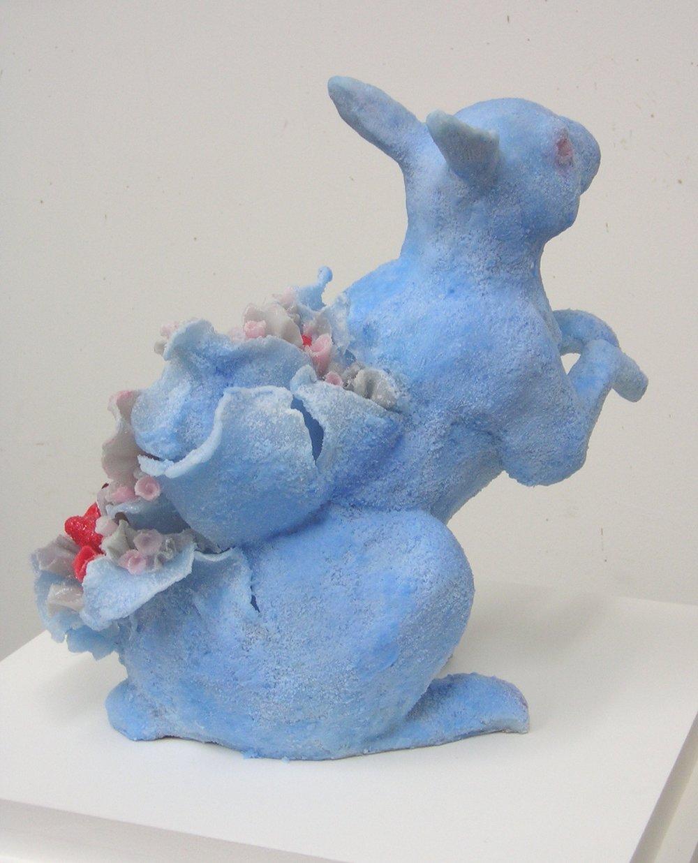 Winterfruit, 2008