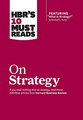 Harvard Business Review - On Strategy