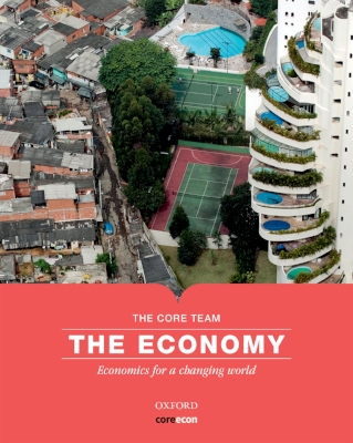 CORE Economics - The Economy - Economics for a Changing World