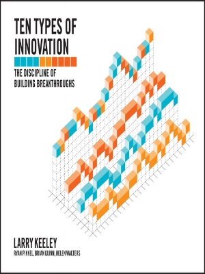 Ten Types of Innovation