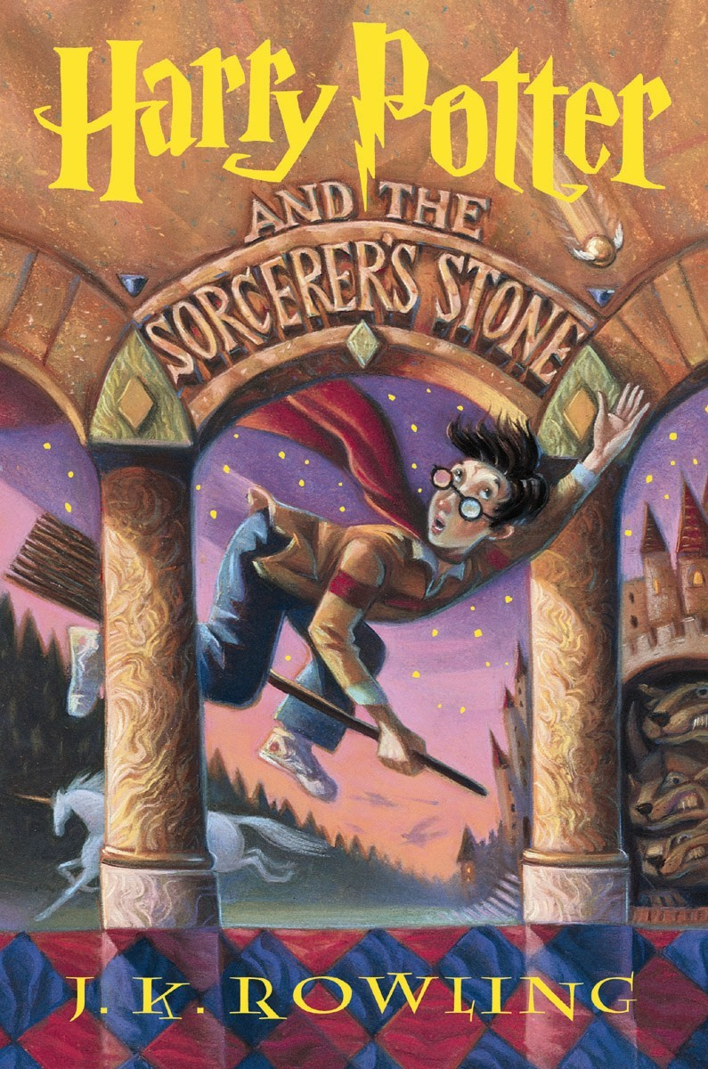 Harry Potter and the Sorcerer's Stone (by J.K. Rowling).jpg