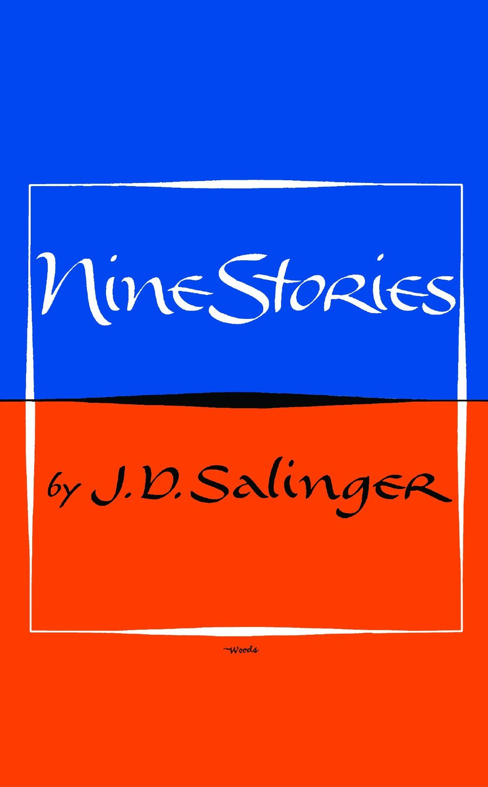 Nine Stories (by J.D. Salinger).jpg