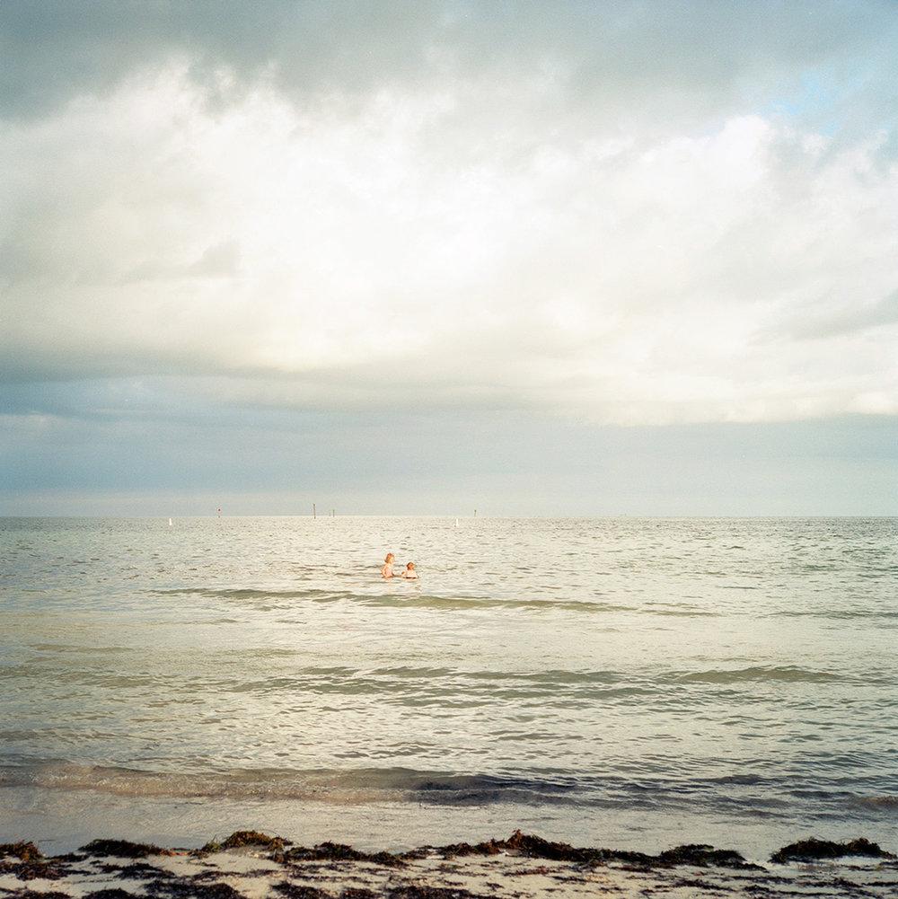 The Bathers, Key West, Florida
