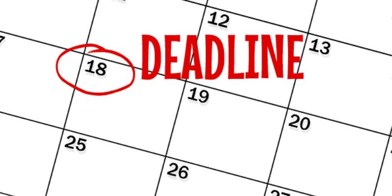 Attention American Procrastinators - You have have 3 extra days to file taxes in 2016