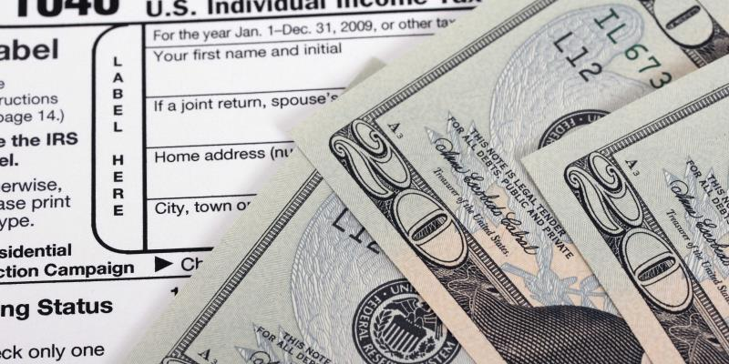 IRS Has Refunds Totaling One BILLION Dollars for People Who Have Not Filed a 2012 Tax Return