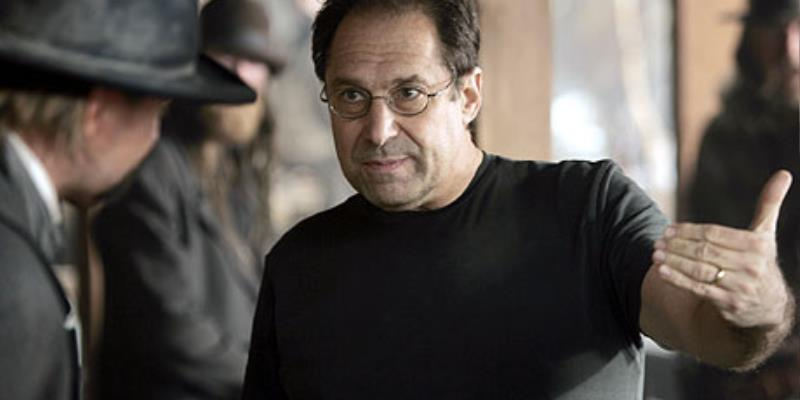 Celebrity Tax Tuesday - Deadwood creator David Milch gambles away his fortune to $17 million in debt to the IRS